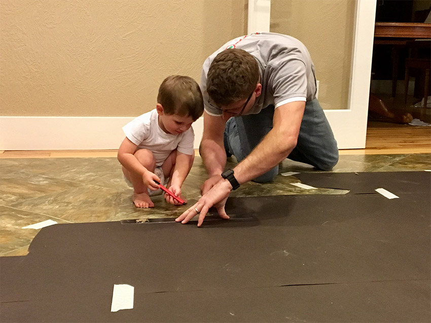 Request In Home Measure Form North Coast Floor And Tile